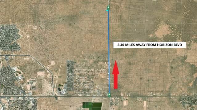 02 Ascencion, El Paso, TX 79928 (MLS #834470) :: Mario Ayala Real Estate Group