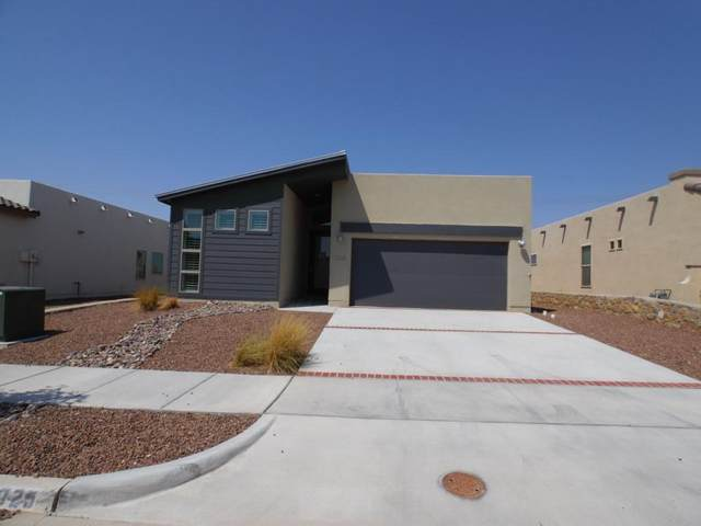 1025 Shields Street, El Paso, TX 79928 (MLS #834519) :: The Matt Rice Group