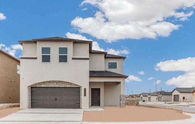 15061 Imagine, El Paso, TX 79938 (MLS #834525) :: Jackie Stevens Real Estate Group brokered by eXp Realty