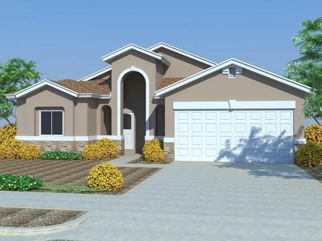 13050 Aberdare Drive, El Paso, TX 79928 (MLS #834572) :: Jackie Stevens Real Estate Group brokered by eXp Realty