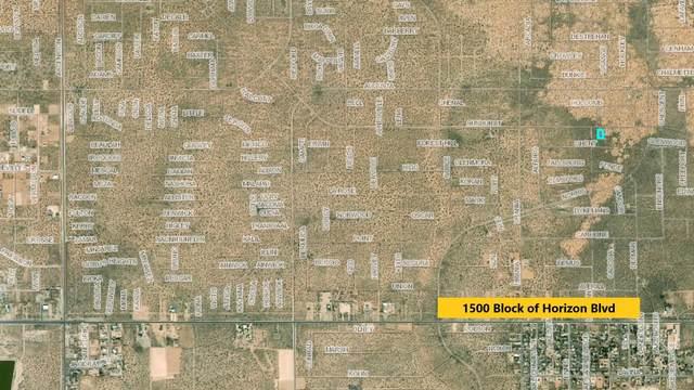 3 Sunburst, El Paso, TX 79928 (MLS #834631) :: Mario Ayala Real Estate Group