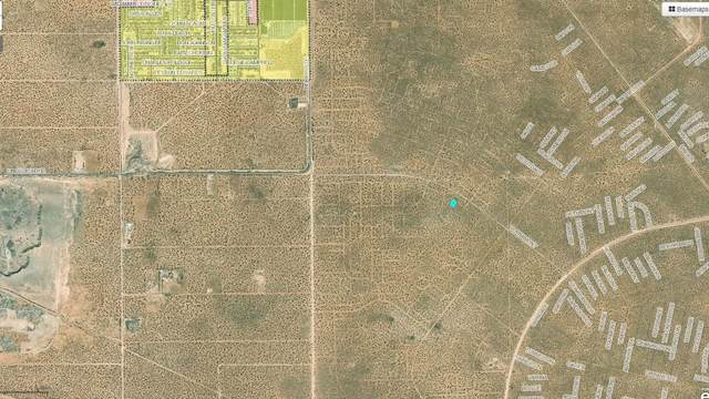 11 Vernamont, El Paso, TX 79938 (MLS #834632) :: Mario Ayala Real Estate Group
