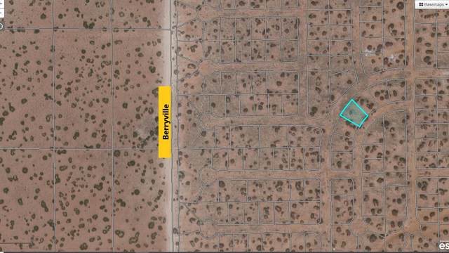 13 Berryville, El Paso, TX 79928 (MLS #834634) :: Mario Ayala Real Estate Group