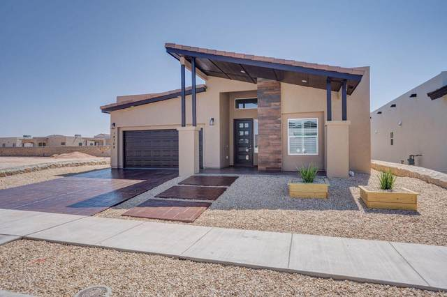 14708 Tierra Mirage Avenue, El Paso, TX 79938 (MLS #834640) :: Mario Ayala Real Estate Group