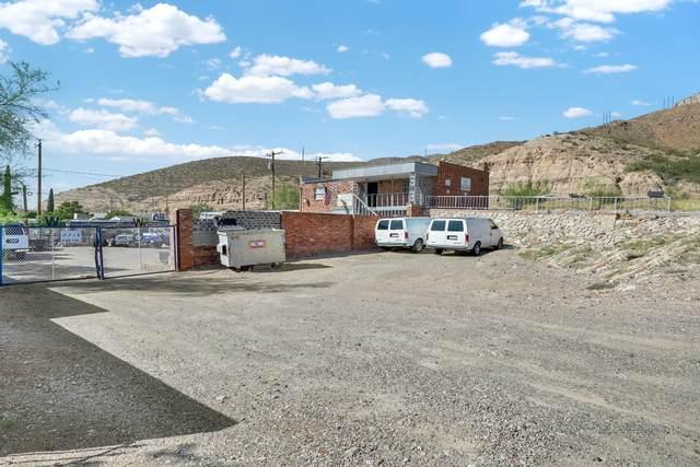 2518 Porter Avenue, El Paso, TX 79930 (MLS #834646) :: Preferred Closing Specialists