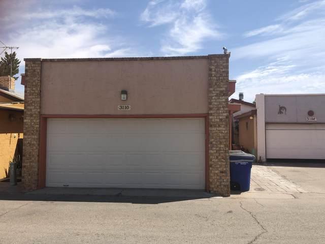 3110 Isla Marino Street, El Paso, TX 79925 (MLS #834648) :: Mario Ayala Real Estate Group