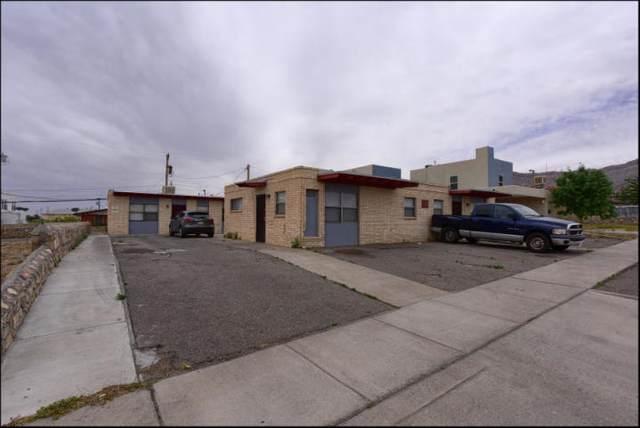 3610 Keltner Avenue, El Paso, TX 79904 (MLS #834705) :: Jackie Stevens Real Estate Group brokered by eXp Realty