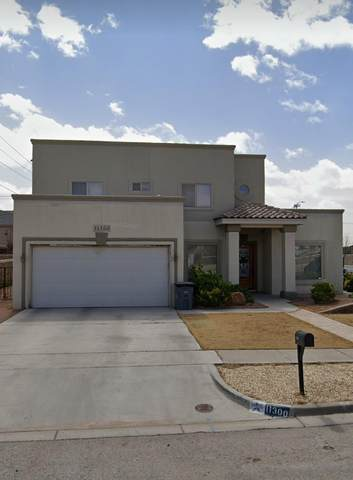 11300 Patricia Avenue, El Paso, TX 79936 (MLS #834733) :: The Purple House Real Estate Group