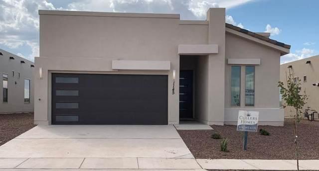 12933 Clevendon Street, El Paso, TX 79928 (MLS #834806) :: Preferred Closing Specialists