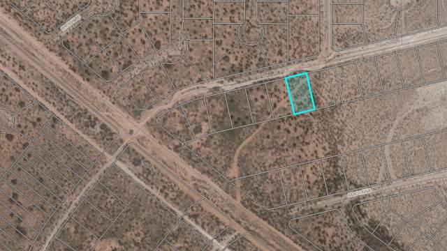 01 Hammelport, El Paso, TX 79938 (MLS #834832) :: Preferred Closing Specialists