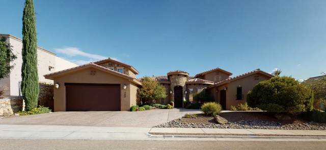 368 Silver Star Drive, El Paso, TX 79912 (MLS #834854) :: Jackie Stevens Real Estate Group brokered by eXp Realty