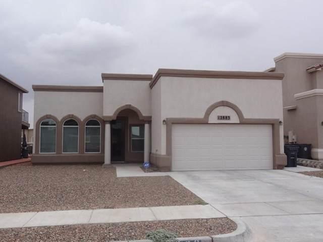 12883 Hidden Grove, El Paso, TX 79938 (MLS #834889) :: Jackie Stevens Real Estate Group brokered by eXp Realty