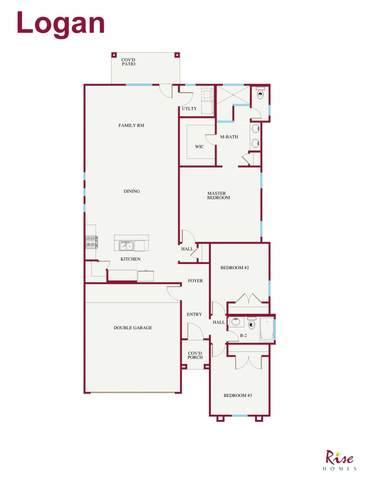 13004 Shildon Street, El Paso, TX 79928 (MLS #834900) :: Jackie Stevens Real Estate Group brokered by eXp Realty