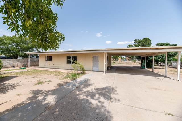 11627 Datsun Drive, Socorro, TX 79927 (MLS #834922) :: Jackie Stevens Real Estate Group brokered by eXp Realty