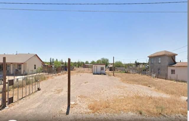 13320 Guitar Drive, San Elizario, TX 79849 (MLS #834935) :: The Matt Rice Group