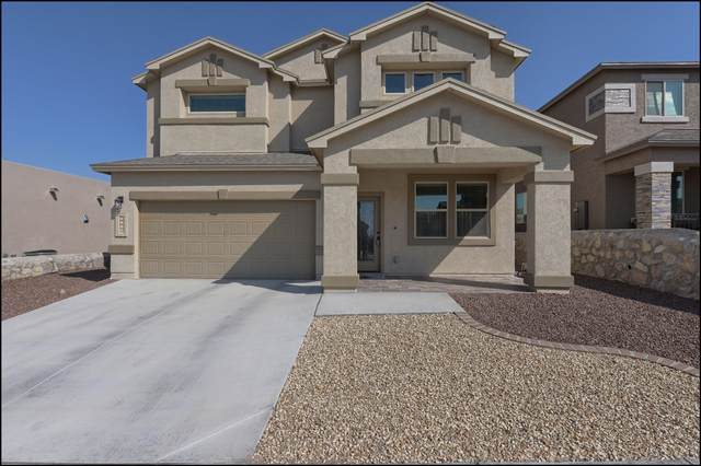 7853 Enchanted Ridge Drive, El Paso, TX 79911 (MLS #834938) :: Jackie Stevens Real Estate Group brokered by eXp Realty
