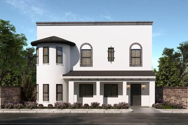 6245 Brazos River Street, El Paso, TX 79932 (MLS #834983) :: Jackie Stevens Real Estate Group brokered by eXp Realty
