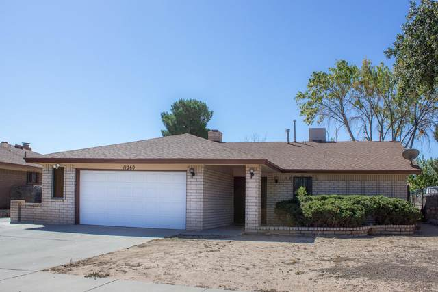 11260 War Feather Drive, El Paso, TX 79936 (MLS #834992) :: Jackie Stevens Real Estate Group brokered by eXp Realty