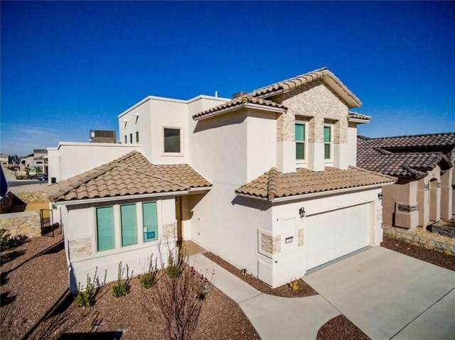 12784 Indian Canyon Drive, El Paso, TX 79928 (MLS #835022) :: The Purple House Real Estate Group