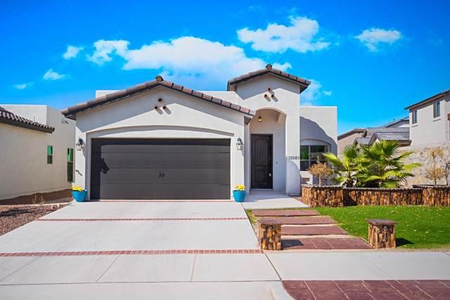 13561 Harbottle Street, El Paso, TX 79928 (MLS #835063) :: Jackie Stevens Real Estate Group brokered by eXp Realty