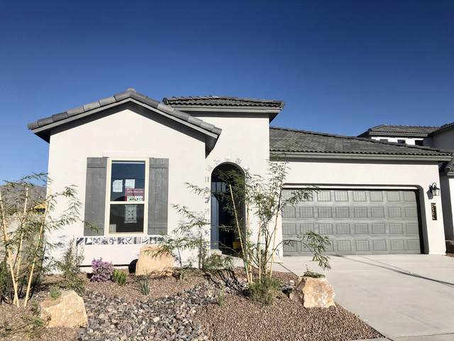 2304 Kolt Ct., El Paso, TX 79911 (MLS #835064) :: Jackie Stevens Real Estate Group brokered by eXp Realty