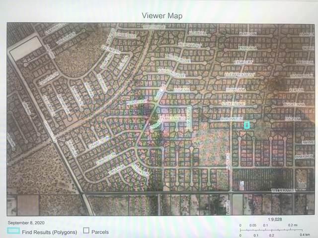 4 Byronston, Horizon City, TX 79928 (MLS #835087) :: Jackie Stevens Real Estate Group brokered by eXp Realty