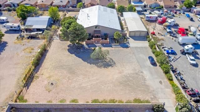 3433 Lee Boulevard, El Paso, TX 79936 (MLS #835131) :: The Purple House Real Estate Group