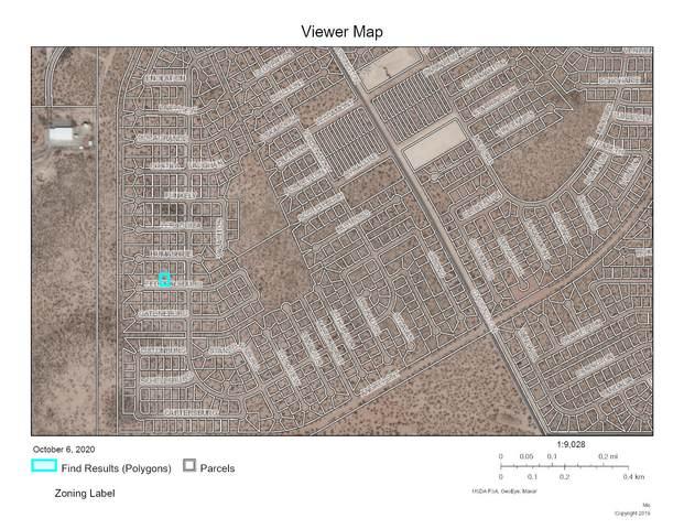 0 Federalsburg, Horizon City, TX 79928 (MLS #835154) :: Jackie Stevens Real Estate Group brokered by eXp Realty