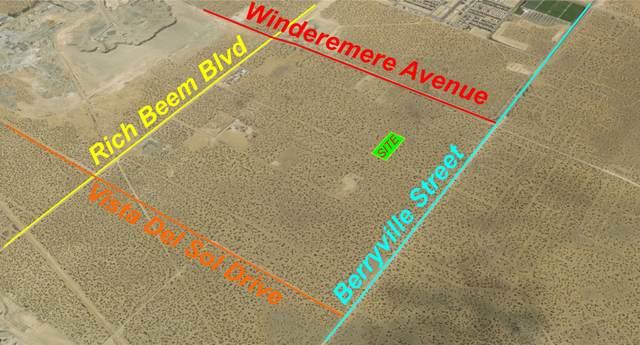 15001 Windermere, El Paso, TX 79938 (MLS #835156) :: Jackie Stevens Real Estate Group brokered by eXp Realty