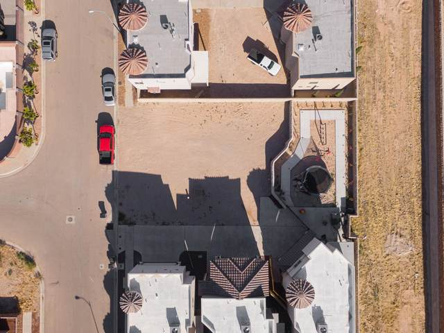 12241 Gaudi Way, El Paso, TX 79938 (MLS #835161) :: The Purple House Real Estate Group