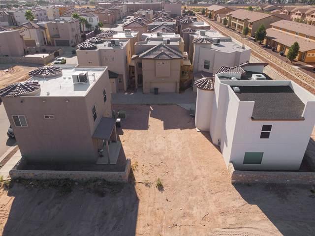12214 Costa Brava, El Paso, TX 79938 (MLS #835165) :: The Purple House Real Estate Group