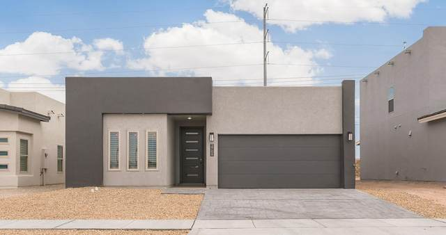 2720 Tierra Oasis, El Paso, TX 79938 (MLS #835187) :: Preferred Closing Specialists