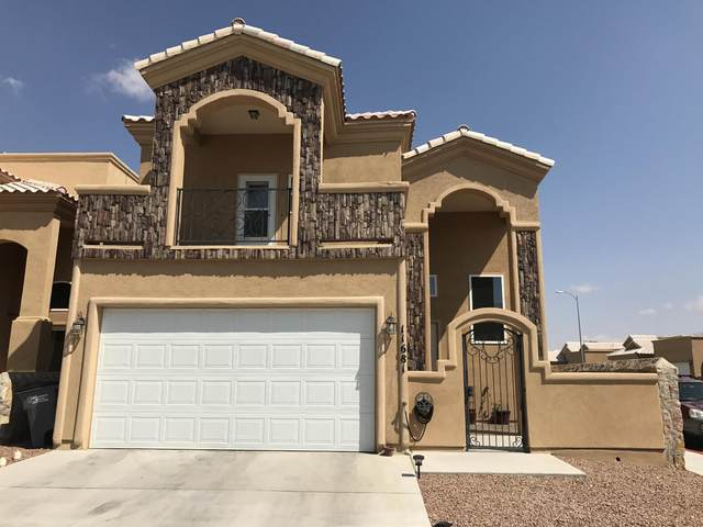 11681 Great Abaco Court, El Paso, TX 79936 (MLS #835211) :: Jackie Stevens Real Estate Group brokered by eXp Realty