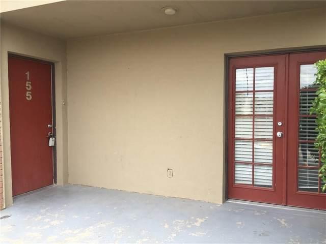4433 N Stanton Q155 Street, El Paso, TX 79902 (MLS #835223) :: Jackie Stevens Real Estate Group brokered by eXp Realty