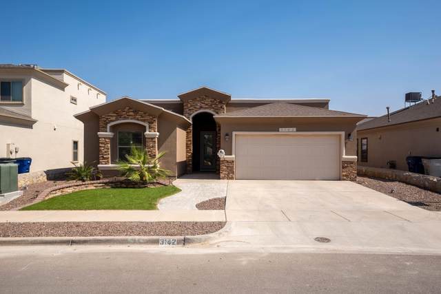 3142 Spring Willow, El Paso, TX 79938 (MLS #835239) :: Jackie Stevens Real Estate Group brokered by eXp Realty