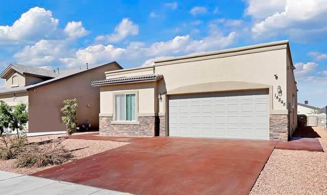 14845 Tim Hardaway Avenue, El Paso, TX 79938 (MLS #835248) :: Jackie Stevens Real Estate Group brokered by eXp Realty