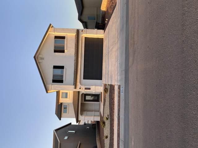 13945 Lago Vista Avenue, Horizon City, TX 79928 (MLS #835269) :: Jackie Stevens Real Estate Group brokered by eXp Realty