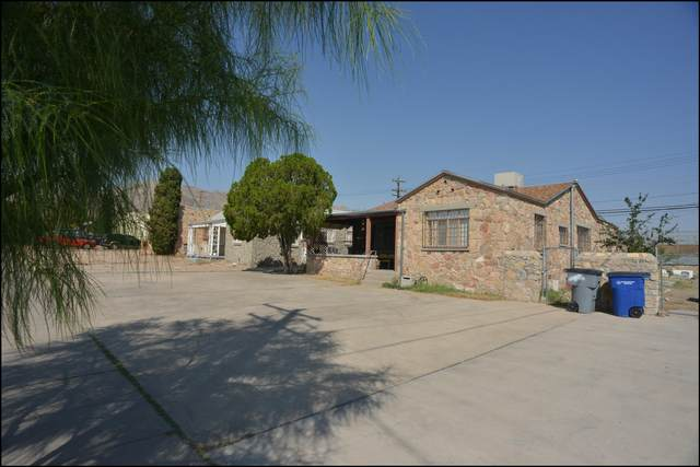 3625 Altura Avenue, El Paso, TX 79930 (MLS #835275) :: Jackie Stevens Real Estate Group brokered by eXp Realty