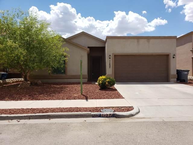 11537 Merejildo Madrid Street, El Paso, TX 79934 (MLS #835278) :: Jackie Stevens Real Estate Group brokered by eXp Realty