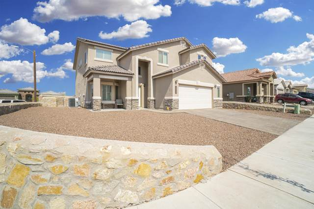 13059 Wesleyan Avenue, El Paso, TX 79928 (MLS #835292) :: Jackie Stevens Real Estate Group brokered by eXp Realty