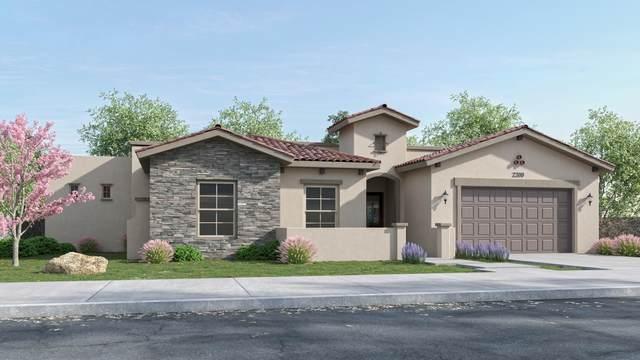 12812 Haxby Street, El Paso, TX 79928 (MLS #835301) :: Jackie Stevens Real Estate Group brokered by eXp Realty