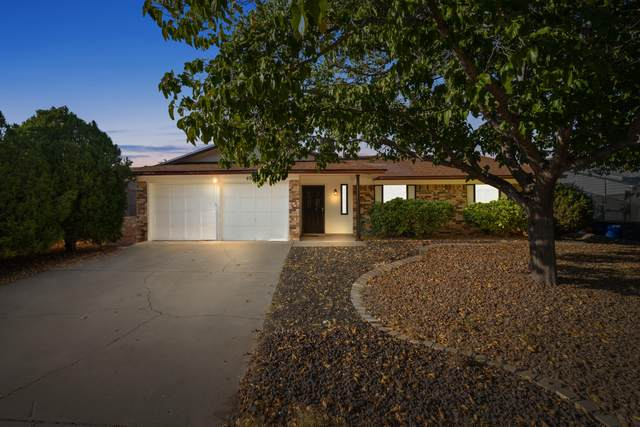 4957 Round Rock Drive, El Paso, TX 79924 (MLS #835339) :: Jackie Stevens Real Estate Group brokered by eXp Realty