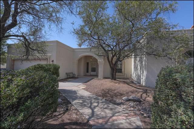 705 Cheltenham Drive, El Paso, TX 79912 (MLS #835363) :: The Matt Rice Group