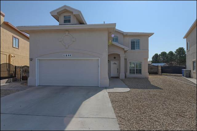 11644 Sandy Plateau Circle, El Paso, TX 79936 (MLS #835377) :: Jackie Stevens Real Estate Group brokered by eXp Realty