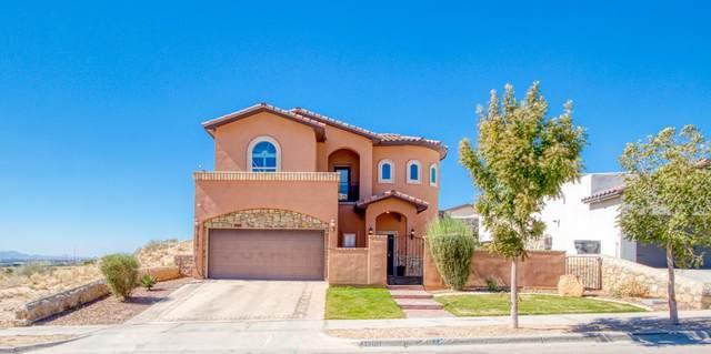 12101 Chapel Hill Road, El Paso, TX 79928 (MLS #835398) :: Jackie Stevens Real Estate Group brokered by eXp Realty
