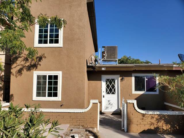 862 Barandal Drive, El Paso, TX 79907 (MLS #835425) :: Jackie Stevens Real Estate Group brokered by eXp Realty