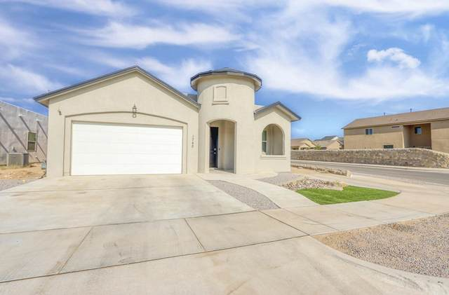 1740 Preakness Avenue, El Paso, TX 79928 (MLS #835456) :: Preferred Closing Specialists