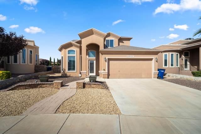 12965 Pleasant Manor Court, El Paso, TX 79938 (MLS #835519) :: Jackie Stevens Real Estate Group brokered by eXp Realty