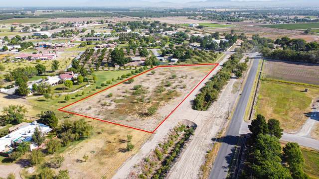 6825 Gato Road, Anthony, NM 88021 (MLS #835523) :: Preferred Closing Specialists