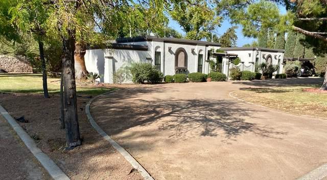 4817 Costa De Oro Road, El Paso, TX 79922 (MLS #835578) :: Jackie Stevens Real Estate Group brokered by eXp Realty